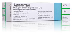 Гормональные мази от дерматита для детей вред и польза