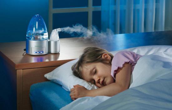 Лечим быстро кашель у детей