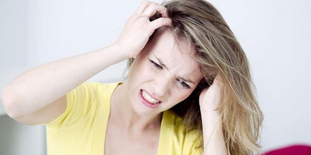 Себорейный дерматит волосистой части головы лечение препараты