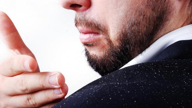Себорейный дерматит как вылечить раз и навсегда