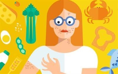 Можно ли семечки при атопическом дерматите?