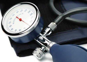 Что делать если нижнее артериальное давление повышено?