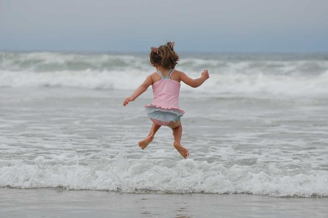 Можно ли ребенку на море с атопическим дерматитом?