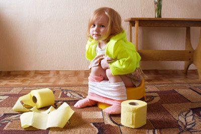 Что может стать причиной интоксикации у детей