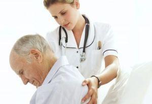Может ли быть при шейном остеохондрозе повышенное давление