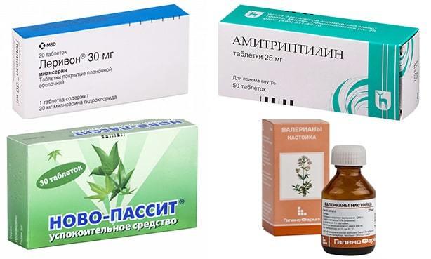 Средства при головной боли при повышенном давлении