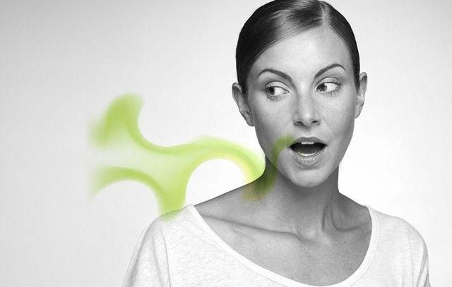 Откуда появляется кислый запах у человека