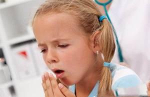 Сухой грудной кашель у взрослого