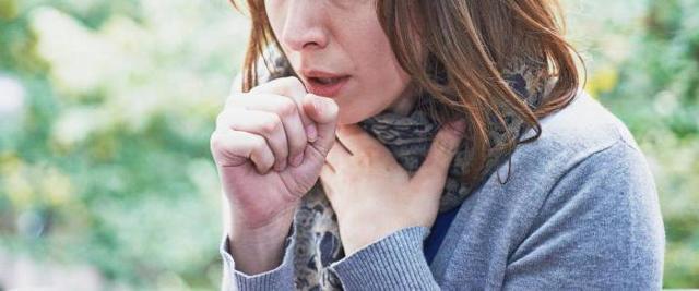 Болит горло кашель пропал голос