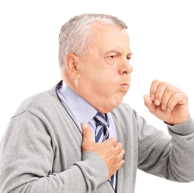 Антибиотики от сильного кашля взрослым