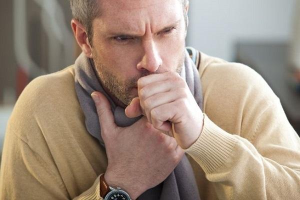 Хрипы и кашель при дыхании