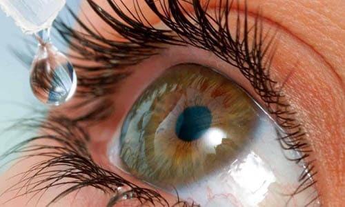Как быстро развивается глаукома при повышенном внутриглазном давлении?
