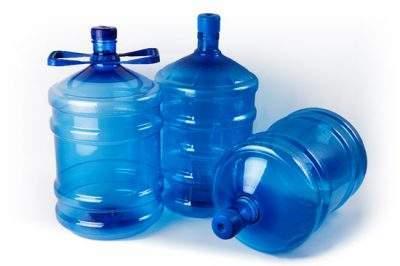 Основные причины водной интоксикации