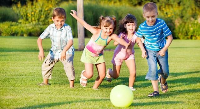 Как укрепить иммунитет ребенку 5 лет в домашних условиях быстро?