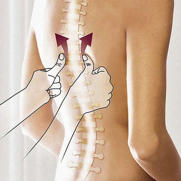 Можно ли делать массаж шейного отдела при повышенном давлении?