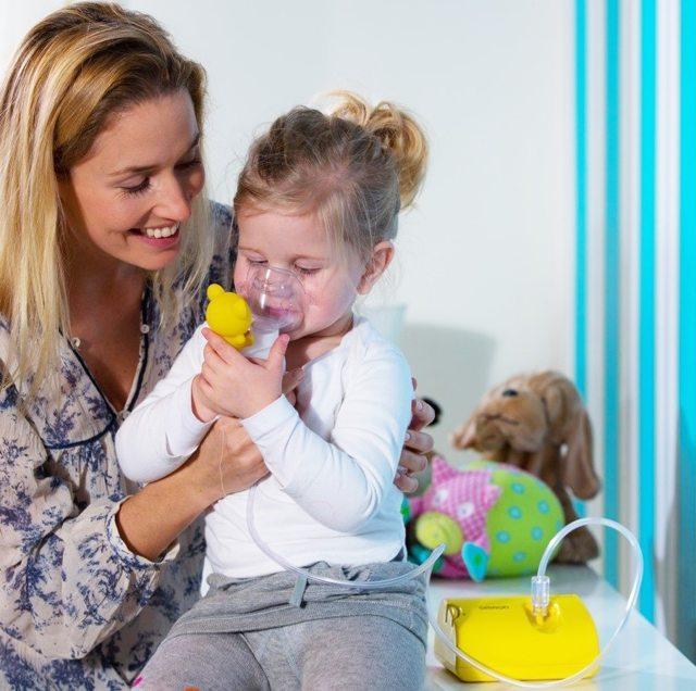 Детям эфирное масло при кашле
