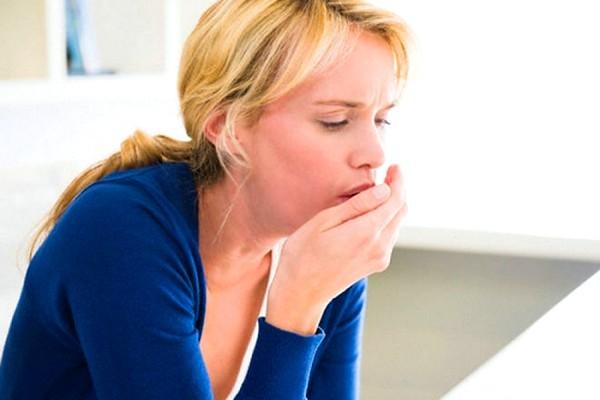 Эреспал сухой или влажный кашель
