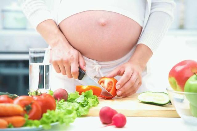 Повышенное давление на 36 неделе беременности причины и последствия