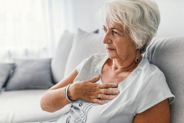 Кашель при рефлюкс эзофагите симптомы