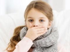 Отвар для детей от кашля