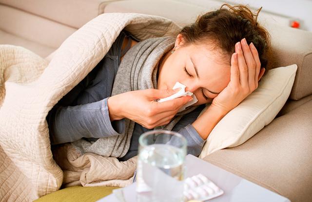 Очень слабый иммунитет у взрослого что делать постоянно болею