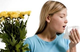 Аллергический кашель как понять что