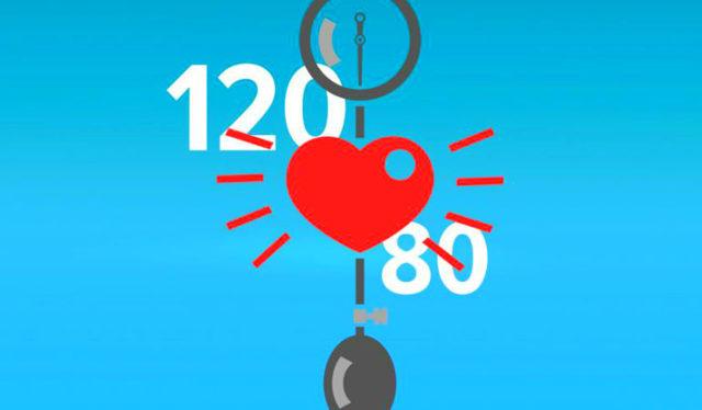 Что принять при боли в сердце при повышенном давлении?
