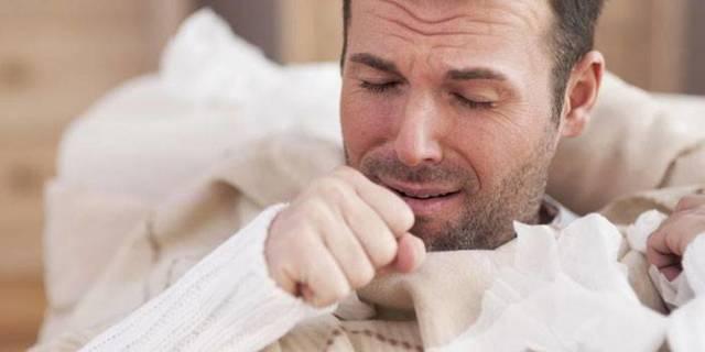 Как быстрее избавиться от кашля?