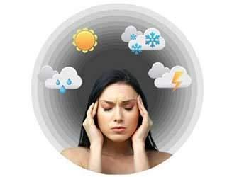 Как влияет повышенное атмосферное давление на людей с повышенным давлением?