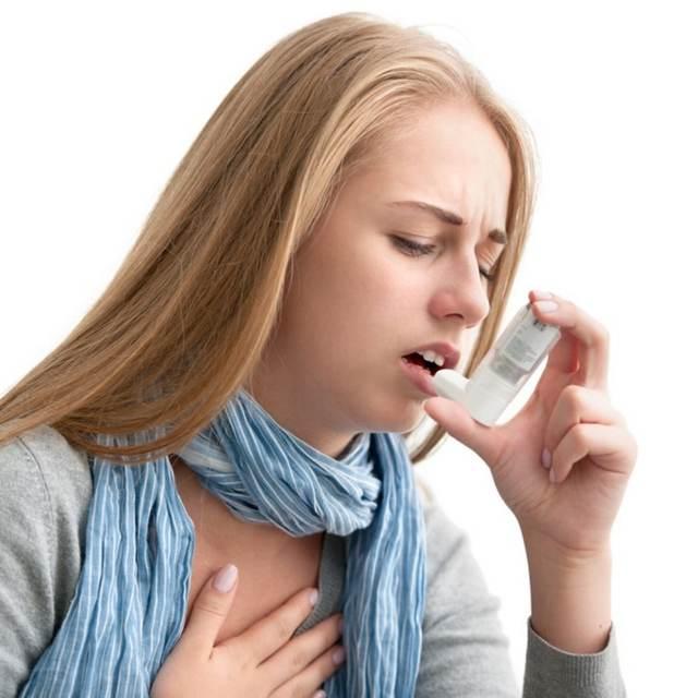 Удушающий сухой кашель чем лечить