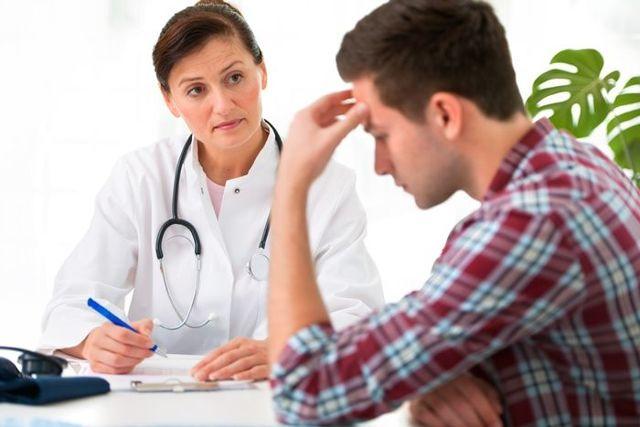 Антигистаминные препараты при дерматите у взрослых