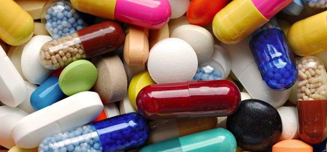 Какие таблетки можно пить от повышенного давления при сахарном диабете?