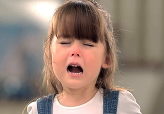 Ребенок давится мокротой при кашле