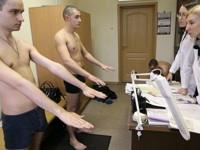 Берут ли в армию с себорейным дерматитом