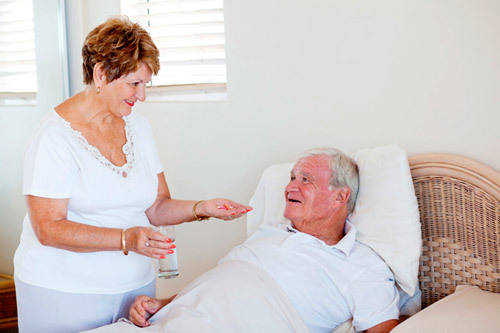 Что нужно принимать при повышенном сердечном давлении?