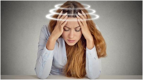 Как понять пониженное или повышенное давление если кружится голова?