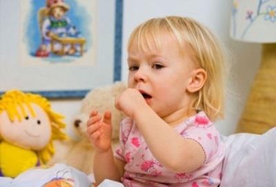 Скипидарная мазь от кашля ребенку