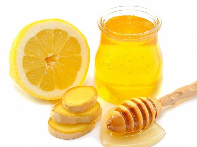 Леденцы от кашля с медом
