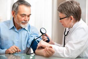 Таблетки от давления повышенного для мужчины после 40 лет