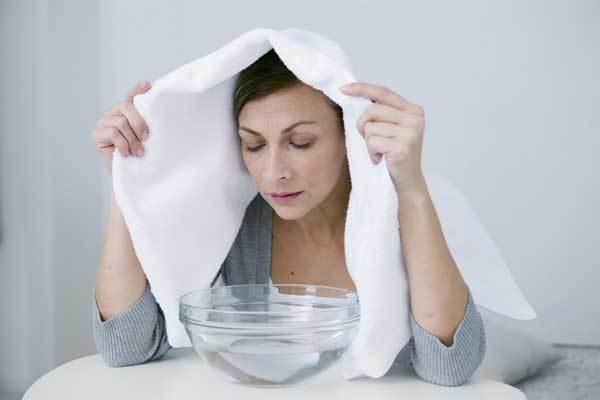 Кашель температура 37 2 насморк