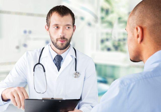 Если давление повышенное к какому врачу обратиться
