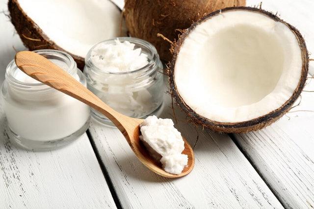 Кокосовое масло можно ли при атопическом дерматите
