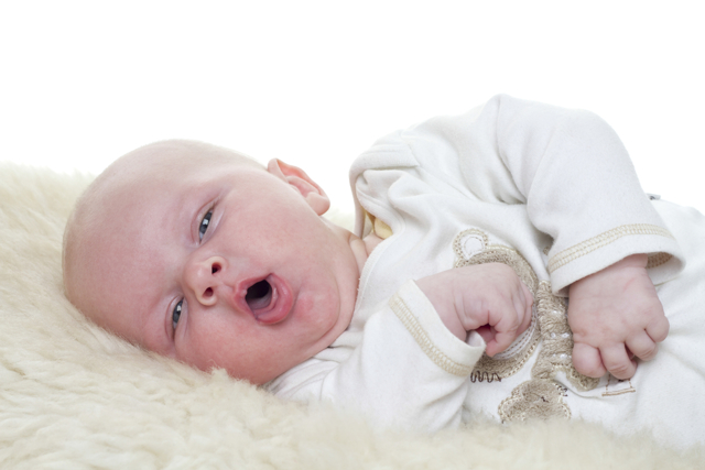 Кашель у грудничка 6 месяцев