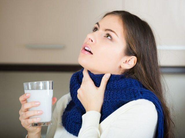 Пенистая прозрачная мокрота при кашле