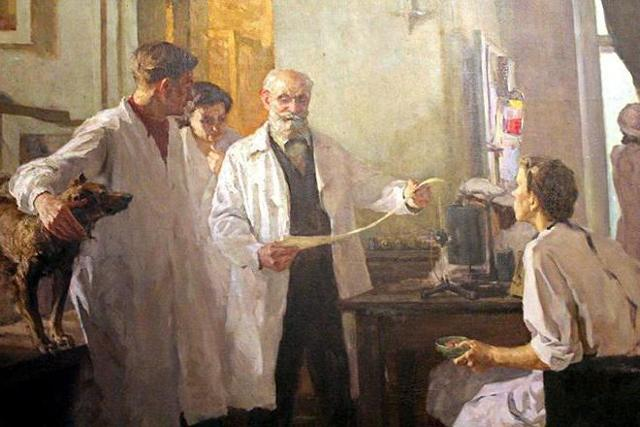 Кто внес большой вклад в развитие науки об иммунитете