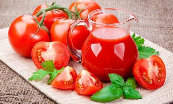 Водка с томатным соком вред и польза