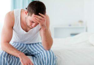 Аллергический дерматит в паху у мужчин чем лечить