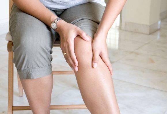 Мазь от экземы и дерматита на ногах