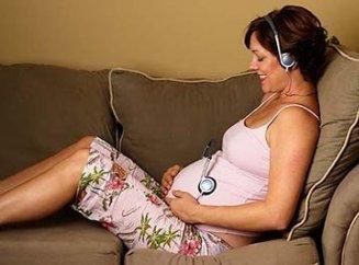 18 недель беременности, что происходит, и есть ли повод для беспокойства?