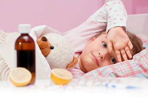 Если ребенок часто болеет простудными заболеваниями как повысить иммунитет